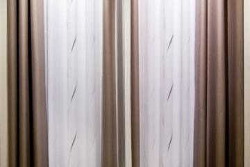 Комплект: гардина и портьера (штора), на тесьме New wave которую всегда можно купить со склада в Украине оптом и наотрез. Обратите внимание: штора и гардина на одной рельсе карниза!