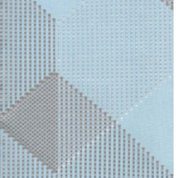 Ткань гардинная 11253
