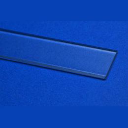 Планка-утяжелитель для прозрачных тканей