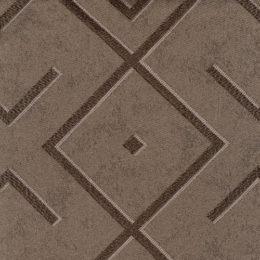 Ткань портьерная Атлас с геометрическим рисунком 7660