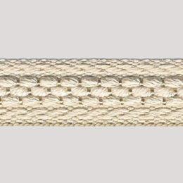 Декоративная тесьма «плетенка» 8718