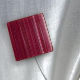 Петля с магнитом «Новый перламутр» 948583