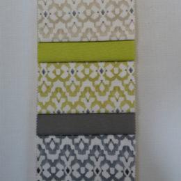 Ткань портьерная «Tabata»