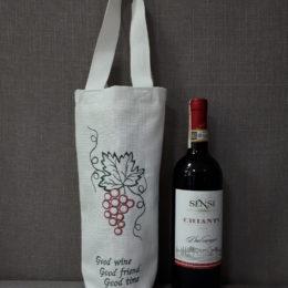 Сумочка для вина